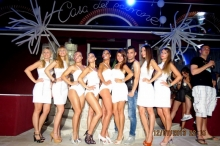 WHITE ELEGANCE CASA PARTY & The most famous Red Bull Party