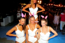 NASTY TUESDAYS - Casa Bunny Party