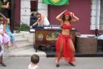 Brazilian day - karneval u Krku, brazilske plesačice