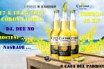 Corona party 1